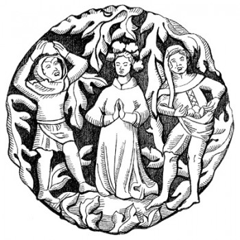 Figure 5: The St Stephen's Chapel Project Logo. © James Jago.